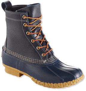 L.L. Bean Women's Small Batch L.L.Bean Boots, 8 Thinsulate