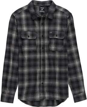 Hurley Cortez Long-Sleeve Shirt