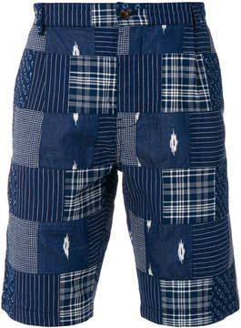 Universal Works Walk shorts