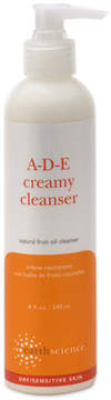 ADE Creamy Cleansing Lotion by Earth Science (8oz Lotion)