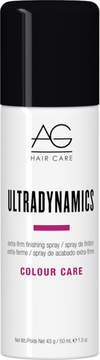 AG Hair Travel Size Colour Care Ultradynamics Extra-Firm Finishing Spray