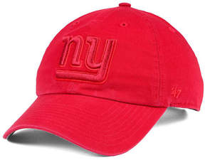 '47 New York Giants Triple Rush Clean Up Cap