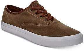 Kenneth Cole Reaction Kenneth Cole New York Men's Toor Suede Sneakers Men's Shoes