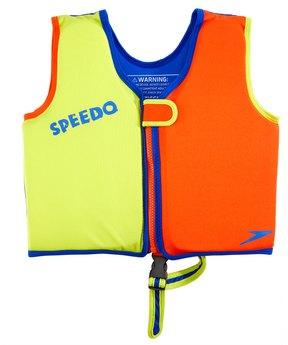 Speedo Boys' Learn To Swim Classic Swim Vest (2yrs6yrs) - 8126405