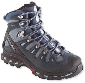 L.L. Bean Women's Salomon Quest 4D 2 GTX Hiking Boots