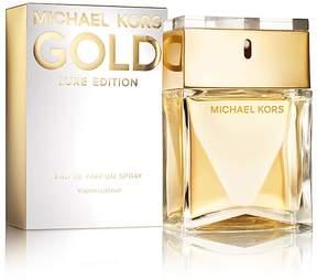 Michael Kors Gold Luxe Edition Women's Perfume - Eau de Parfum