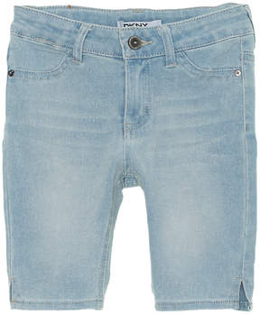 DKNY Girls' Bermuda Short