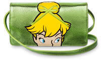 Disney Tinker Bell Phone Crossbody Bag - Danielle Nicole