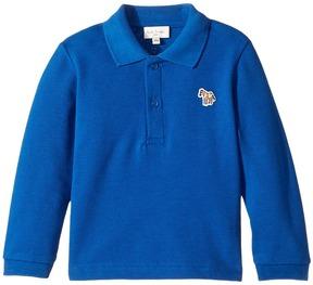 Paul Smith Polo Shirt Boy's Short Sleeve Pullover