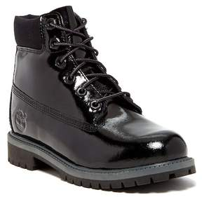 Timberland Premium Waterproof Boot (Big Kid)