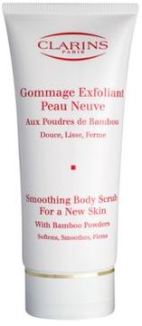 Clarins Exfoliating Body Scrub for Smooth Skin /6.8 oz.