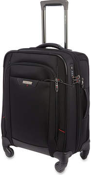 Samsonite Pro DLX four-wheel spinner cabin case 55cm