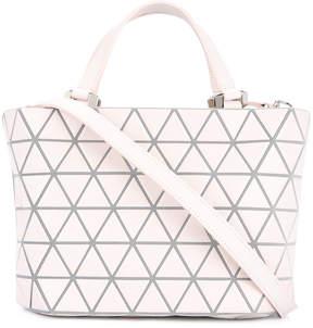 Bao Bao Issey Miyake crystal matte cross body bag