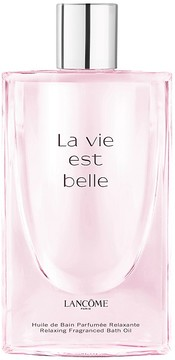 Lancôme La vie est belle Relaxing Fragrance Bath Oil