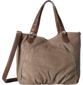DAY Birger et Mikkelsen & Mood Shimma Satchel Satchel Handbags