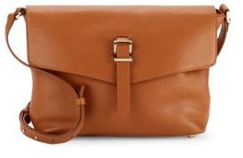 Meli-Melo Maisie Leather Textured Shoulder Bag