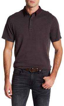 AG Jeans LPC Short Sleeve Stripe Shirt