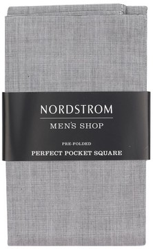 Nordstrom Men's The Perfect Pocket Square