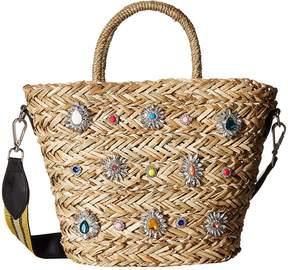 Steve Madden Cheryl Basket Handbags