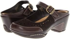 Rialto Viva Women's Clog/Mule Shoes