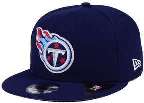 New Era Tennessee Titans Chains 9FIFTY Snapback Cap