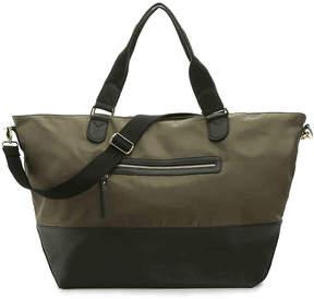 Women's Cori Weekender Bag -Black