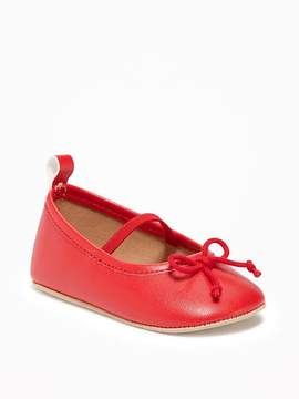 Old Navy Classic Ballet Flats for Baby