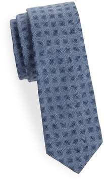 Joe's Jeans Collection Men's Geometric Slim Tie