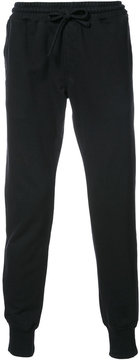 RtA fitted track trousers