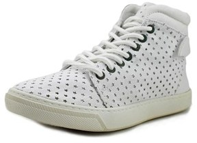Blowfish Packy-k Youth Synthetic White Fashion Sneakers.