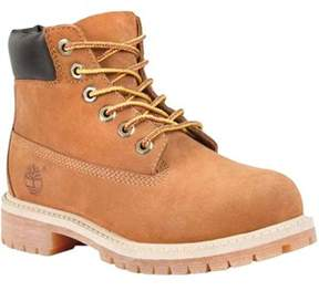 Timberland Kängor, 6in Prem Rust, Brown
