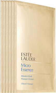 Estee Lauder Micro Essence infusion mask sheets 6 x 23ml