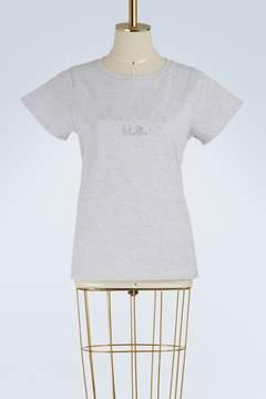 A.P.C. US t-shirt