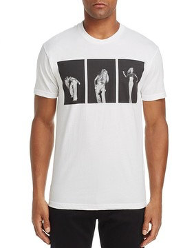 Bravado Lady Gaga Trio Short Sleeve Tee
