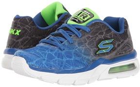 SKECHERS KIDS - Air Advantage 97465L Boy's Shoes