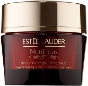 Estée Lauder Nutritious Vitality8 Night Creme/Mask