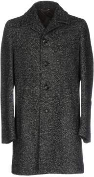 Manuel Ritz Coats