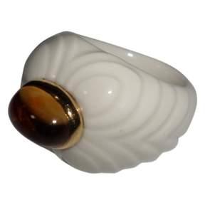 Bulgari Ceramic ring