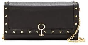 Louise et Cie Yselle - Studded Flap Clutch