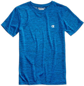 Champion Heathered T-Shirt, Little Boys