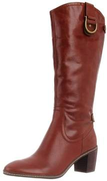 AK Anne Klein Women's Brenton Heeled Dress Boots.