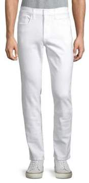Joe's Jeans Classic Slim-Fit Pants