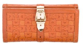 Gucci Horsebit Glam Wallet - BROWN - STYLE
