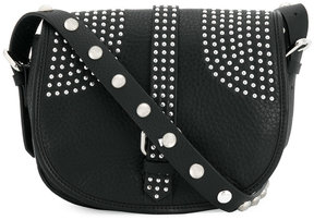 RED Valentino studded crossbody bag