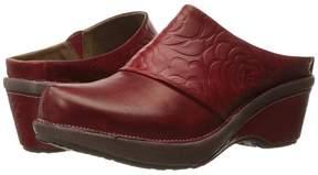 Spring Step Bande Women's Clog/Mule Shoes