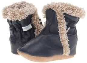 Robeez Classic Bootie Boys Shoes