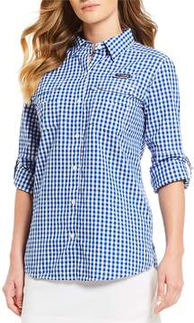 Columbia Super Bonehead Ii W Long Sleeve Shirt