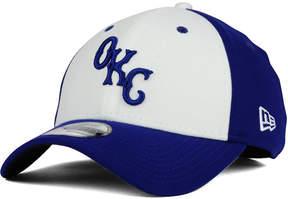 New Era Oklahoma City Dodgers Classic 39THIRTY Cap