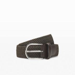 Club Monaco Anderson's Woven Belt