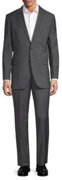 HUGO BOSS The Grand Wool Suit